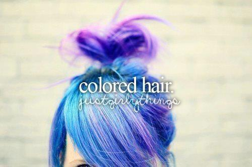Blue Girly Things | www.imgkid.com - The Image Kid Has It!