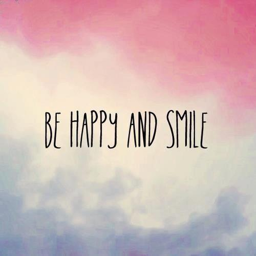 Quotes Happiness Tumblr: Smile Quotes Tumblr Cover Photos Wallpapers For Girls