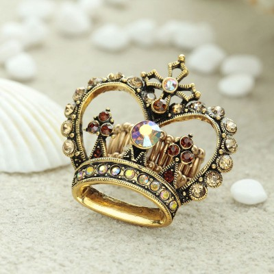 british royal crown rings, cross gold crown rings, crown rings and crystal crown rings