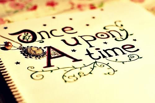 Cute, Drawing, Love, Once Upon A Time