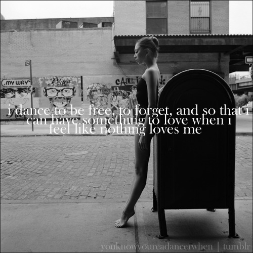 quotes about dance tumblr - photo #35