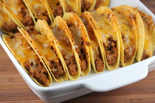 delicious, food, mexican, mexican food - image #726588 on ...