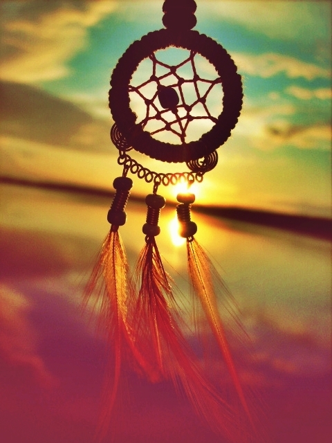 dreamcatcher, hippie, indie, photo - image #717142 on ...