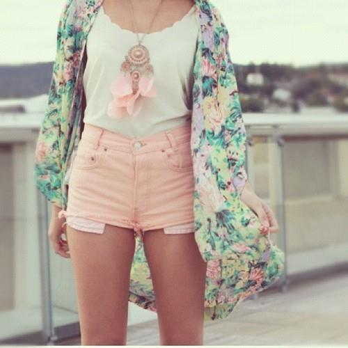 fashion, floral print trend, flowers, inspiration, style