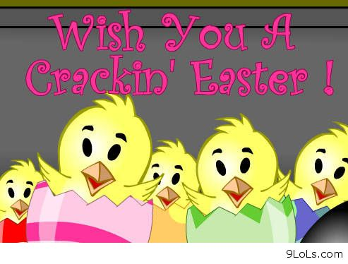 Funny Easter Quotes Sayings