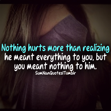 sad love quotes for girls jpg
