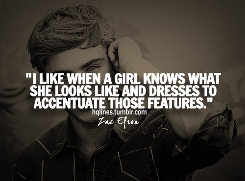 zac efron quotes about love - photo #2