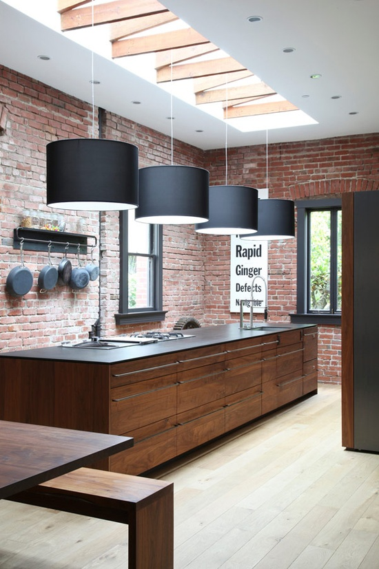 Interior Design Kitchen Modern Image 698044 On