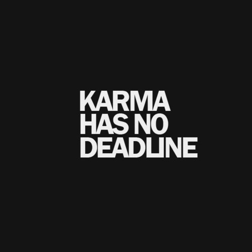 karma, love, quote, quotes