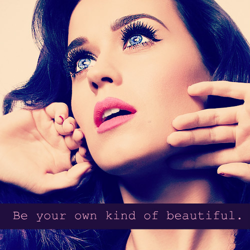 Katy Perry Quotes Beautiful Fashion Image 711012 On