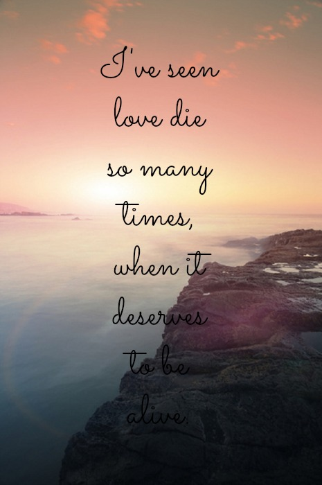 ocean quotes about love - photo #24