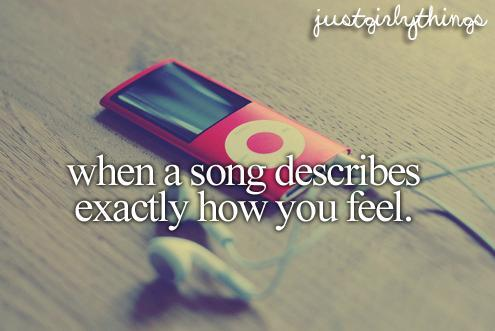 feeling, feelings, iphone, ipod, life, lyrics, music, song, songs, text