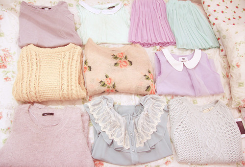 pastel clothes photography pink pretty image 727258