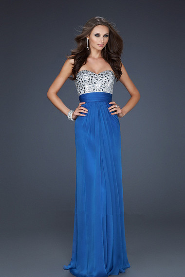prom dresses, formal prom dresses, prom gowns stores - image #679386 ...