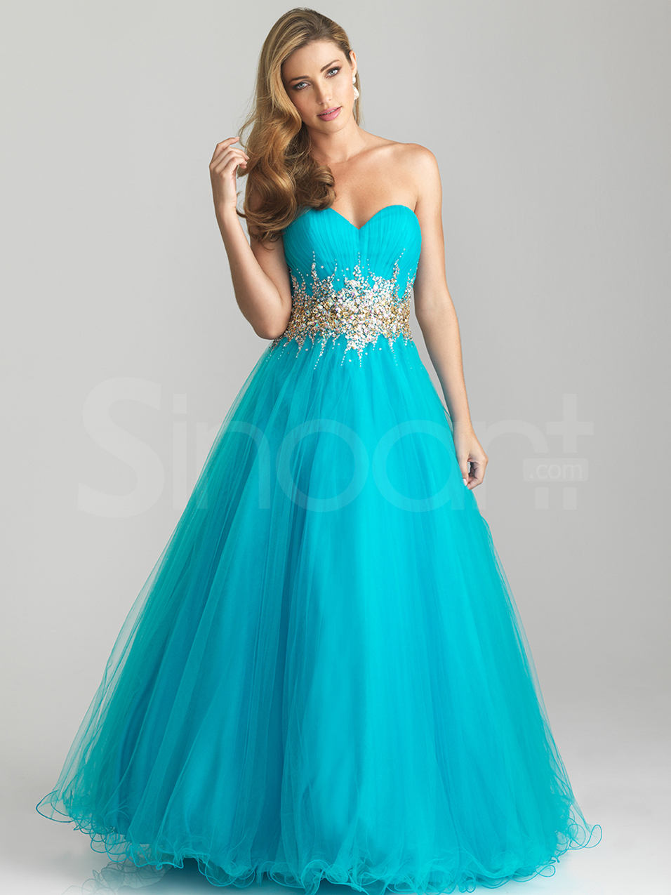 Girls Graduation Dresses Formal - Prom Dresses Cheap