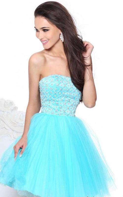 Prom And Homecoming Dresses 100