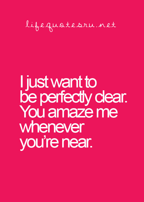 Sweet Love Quotes For Your Girlfriend : Cute Love Quotes For Your Girlfriend Cute Quotes