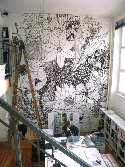 Room Wall Painting Cool Office Image 696065 On