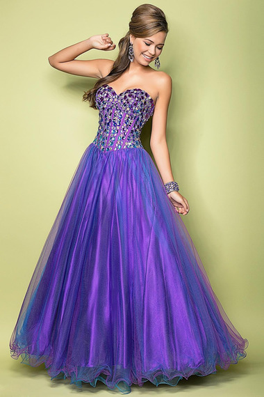 Prom Dresses 2016 For Big Girls - Holiday Dresses