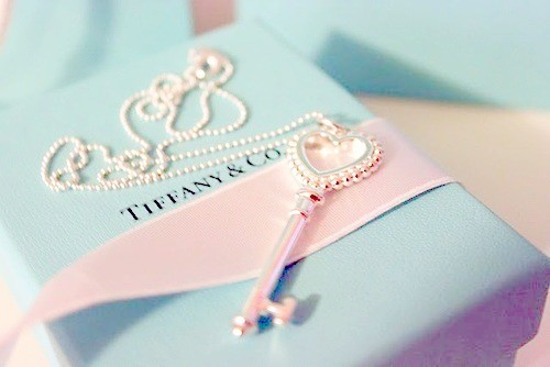 Tiffany amp co jewelry your