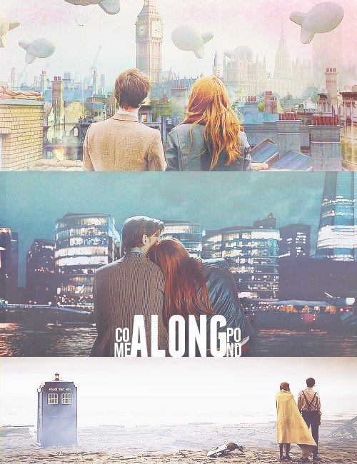 amelia pond, amy pond, doctor who and dw