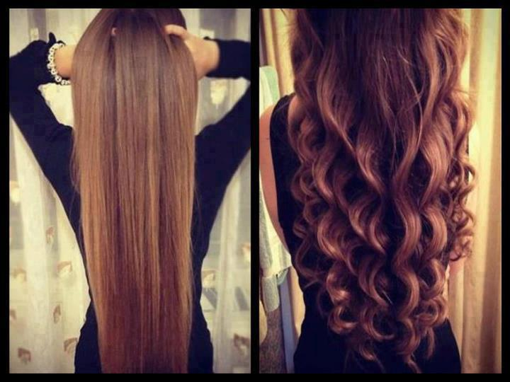 Fashion is my life barna-brown-curl-egy