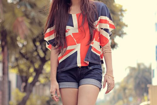 Cool Fashion For Girls british cool fashion girls