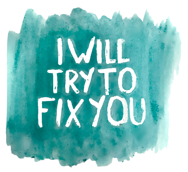 Frasi Coldplay Quotes
