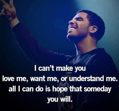 Drake, quotes love - image #745716 on Favim.com